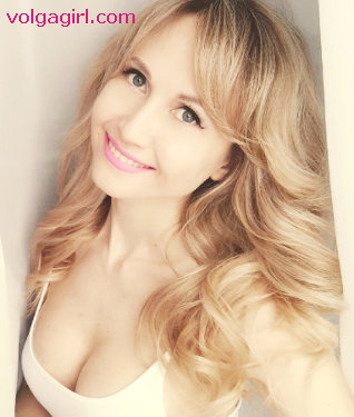 Irina  is a 37 year old Russian girl who has registered with mail order bride agency A Volga Girl in the hopes of receiving email correspondence from you.